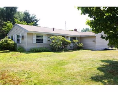 1 Sunset Rd, Maynard, MA 01754 - #: 72360772