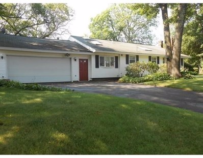 29 Dickinson Road, Brockton, MA 02302 - #: 72360813