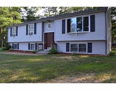 3 Glenwood Cir, Wareham, MA 02571 - #: 72360814