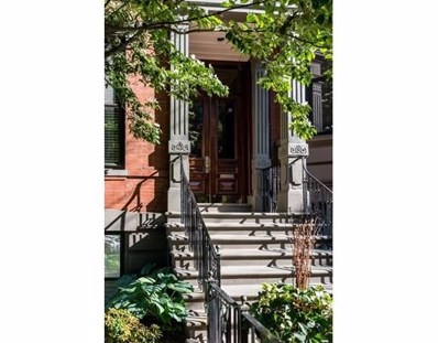 2 Marlborough St UNIT 5, Boston, MA 02116 - #: 72360825
