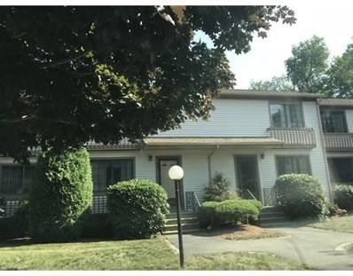 489 Turnpike Street UNIT 4-3, Easton, MA 02375 - #: 72360890