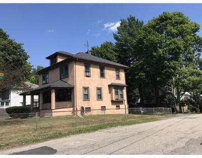 526 Summer Street, Brockton, MA 02302 - #: 72360906