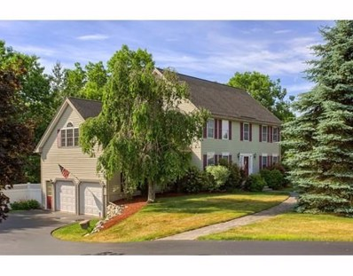 95 Russells Way, Westford, MA 01886 - #: 72360914