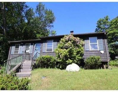 65 Red Oak Ln, Southbridge, MA 01550 - #: 72360982