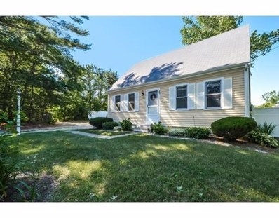 709 Old Barnstable Road, Mashpee, MA 02649 - #: 72360986