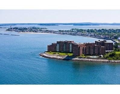 3 Seal Harbor UNIT 533, Winthrop, MA 02152 - #: 72360996