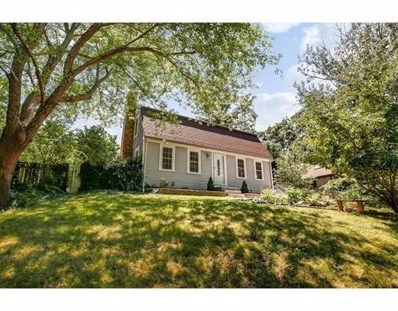 47 Cary Rd, Plymouth, MA 02360 - #: 72361089