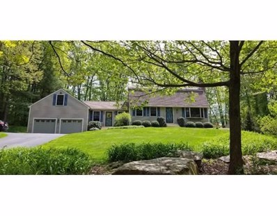 48 Dodge Road, Sutton, MA 01590 - #: 72361102