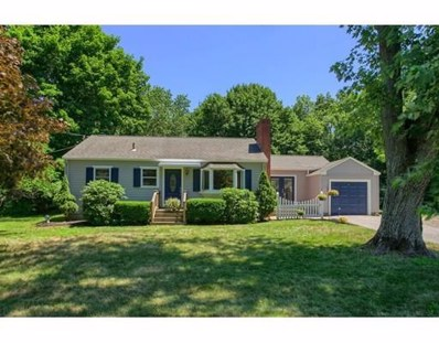 1 Valley Drive, Littleton, MA 01460 - #: 72361104