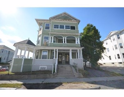 156 Fairmont Ave, Worcester, MA 01604 - #: 72361158