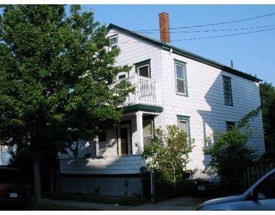 20 Rodney St, New Bedford, MA 02744 - #: 72361197