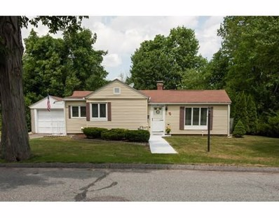 28 Prouty Ln, Worcester, MA 01602 - #: 72361202
