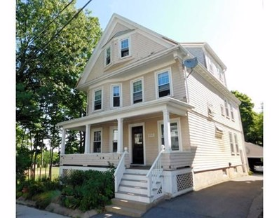 183 Larch Rd UNIT 1, Cambridge, MA 02138 - #: 72361205
