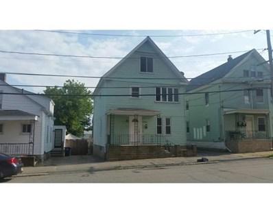 24 Belleville Rd, New Bedford, MA 02745 - #: 72361231