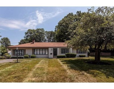 43 Wethersfield Rd., Natick, MA 01760 - #: 72361232