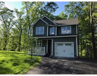 6 Dean Lane, Littleton, MA 01460 - #: 72361248