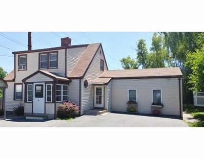 90 Howard Street, Saugus, MA 01906 - #: 72361250