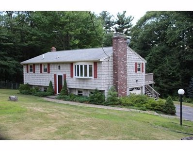 35 Donnelly Cross Rd, Spencer, MA 01562 - #: 72361287