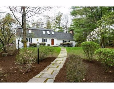 41 River Ridge Rd, Sudbury, MA 01776 - #: 72361289