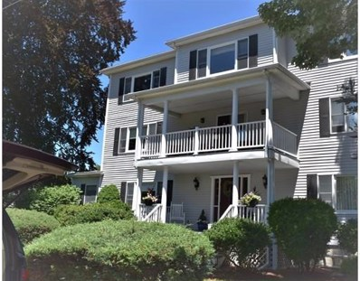 162 Willow Rd UNIT 11, Nahant, MA 01908 - #: 72361302