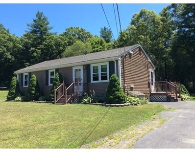62 Bettinson Court, Taunton, MA 02718 - #: 72361308