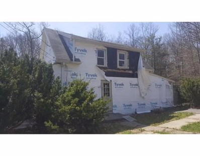 481 Blandford Rd, Russell, MA 01071 - #: 72361323