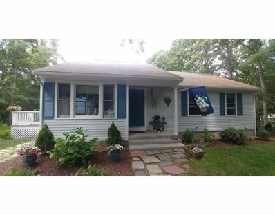 2 Compton Ct, Plymouth, MA 02360 - #: 72361356