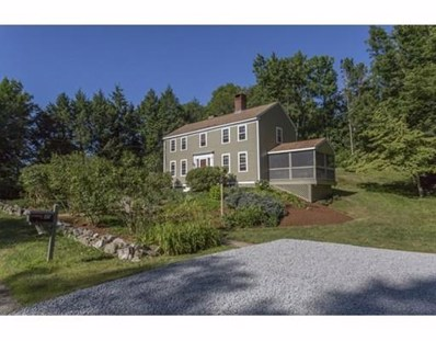 45 Georgetown Rd, West Newbury, MA 01985 - #: 72361386
