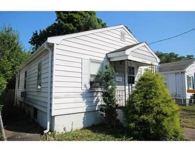70 Princeton Ave, Waltham, MA 02451 - #: 72361434