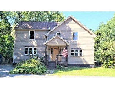 14 Cottage St, Spencer, MA 01562 - #: 72361446
