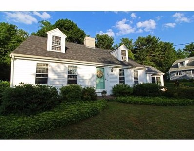 63 Captains Hill Rd, Duxbury, MA 02332 - #: 72361454
