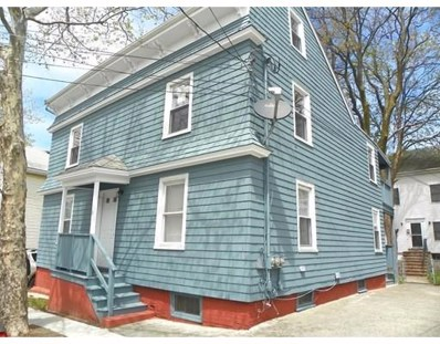 13 Blossom St, Chelsea, MA 02150 - #: 72361458