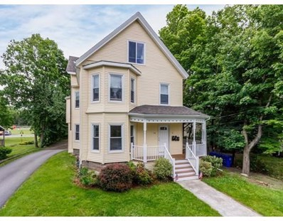 198 Reed St, Rockland, MA 02370 - #: 72361460