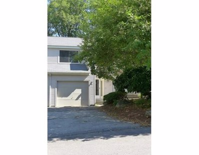 3 Samuel Drive UNIT 3, Grafton, MA 01536 - #: 72361461