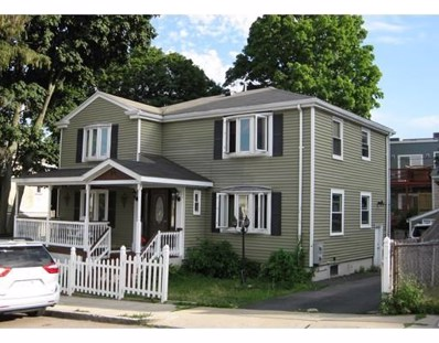 50 Sawyer Ave, Boston, MA 02125 - #: 72361466
