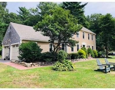 150 Sawyers Lane, Marshfield, MA 02050 - #: 72361477
