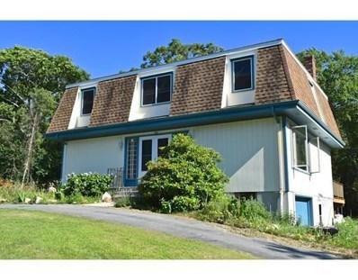 726 Smith Neck Rd, Dartmouth, MA 02748 - #: 72361489