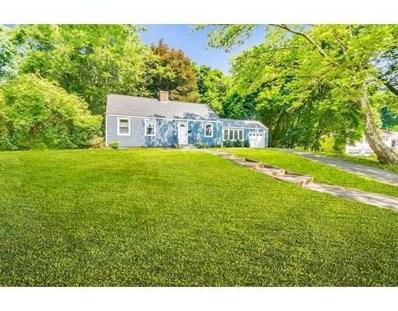 47 Hampton Knolls Rd, Holyoke, MA 01040 - #: 72361499