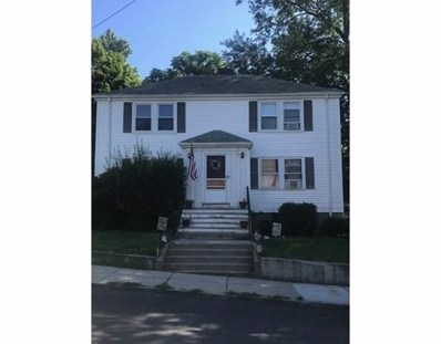 8 Northdale Road, Boston, MA 02132 - #: 72361536
