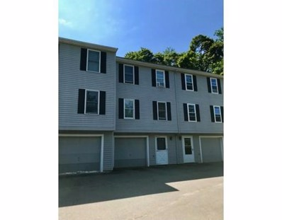 48 Washington St UNIT 9, Hudson, MA 01749 - #: 72361566