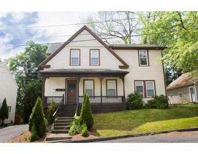 8 Arcadia Street, Worcester, MA 01604 - #: 72361587