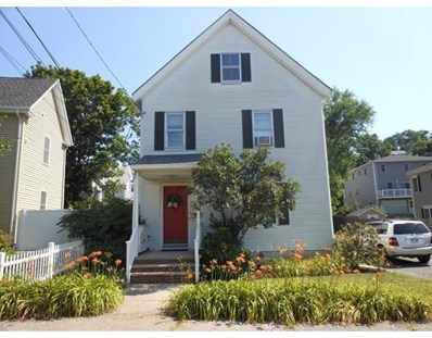 181-183 Fayette Street, Watertown, MA 02472 - #: 72361588