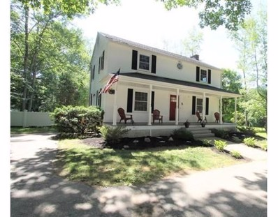 18 Pond Road, Derry, NH 03038 - #: 72361610
