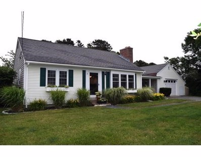2 Captain Percival Rd, Yarmouth, MA 02664 - #: 72361615