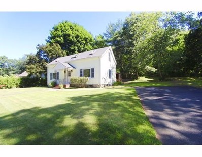 25 Thurlow St, Georgetown, MA 01833 - #: 72361618