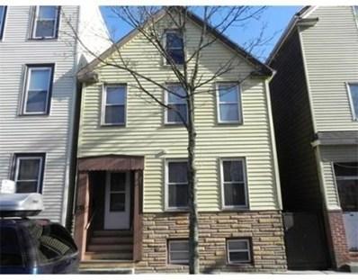 139 Princeton, Boston, MA 02128 - #: 72361627