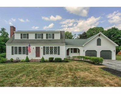 3 Courtland Dr, Chelmsford, MA 01824 - #: 72361648