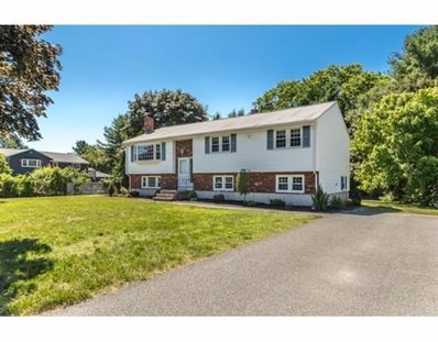 4 Gearty St, Wilmington, MA 01887 - #: 72361653