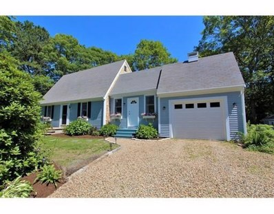 15 Vista Circle, Mashpee, MA 02649 - #: 72361658