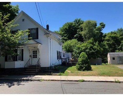 105 Bisson St, Beverly, MA 01915 - #: 72361664
